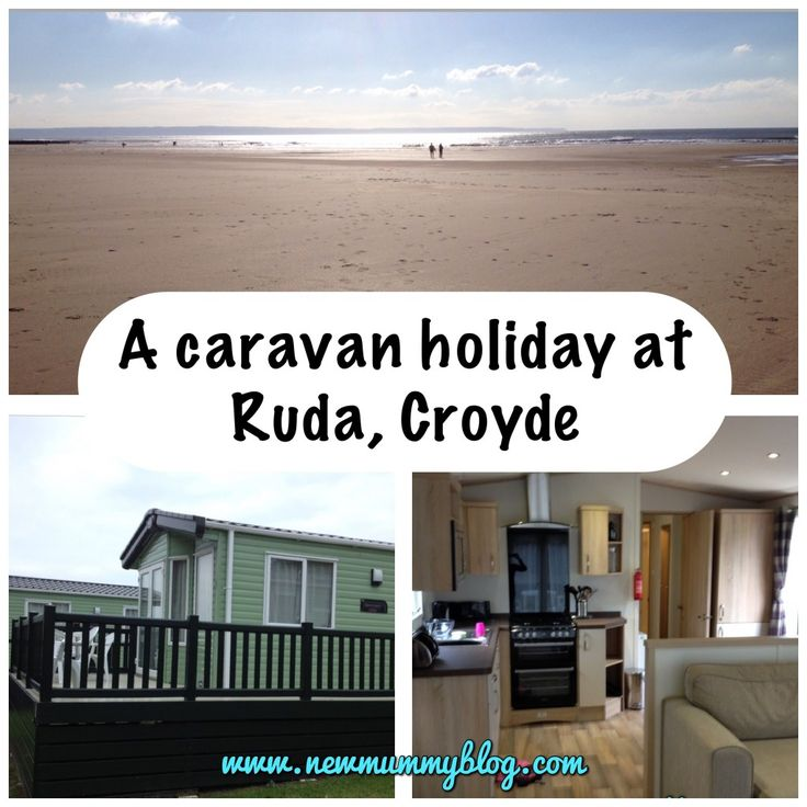 A caravan holiday at Ruda, Croyde, North Devon. A Parkdean holiday park located right on the beach. We thoroughly recommend it. It had soft play...