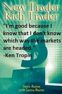 New Trade Rich Trader