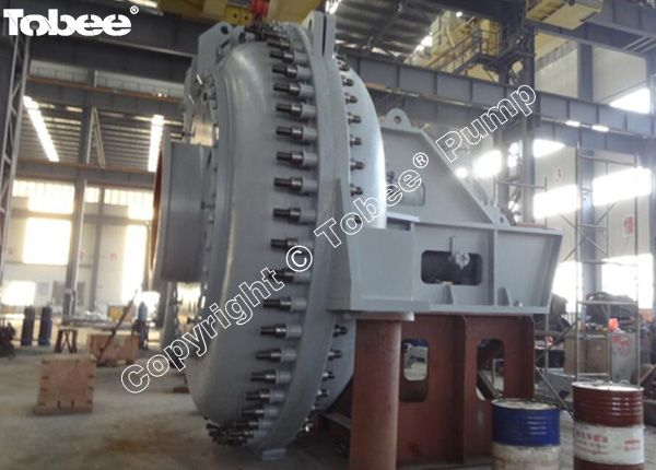 Tobee River Dredge Pump Trash Pump Pumps Water Pumps