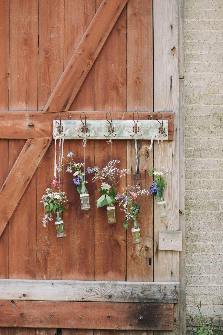 Entspannte Boho Scheunen- und Gartenhochzeit – Troistudio Photography – Fräulein K. Sagt Ja Hochzeitsblog – Romantic wedding