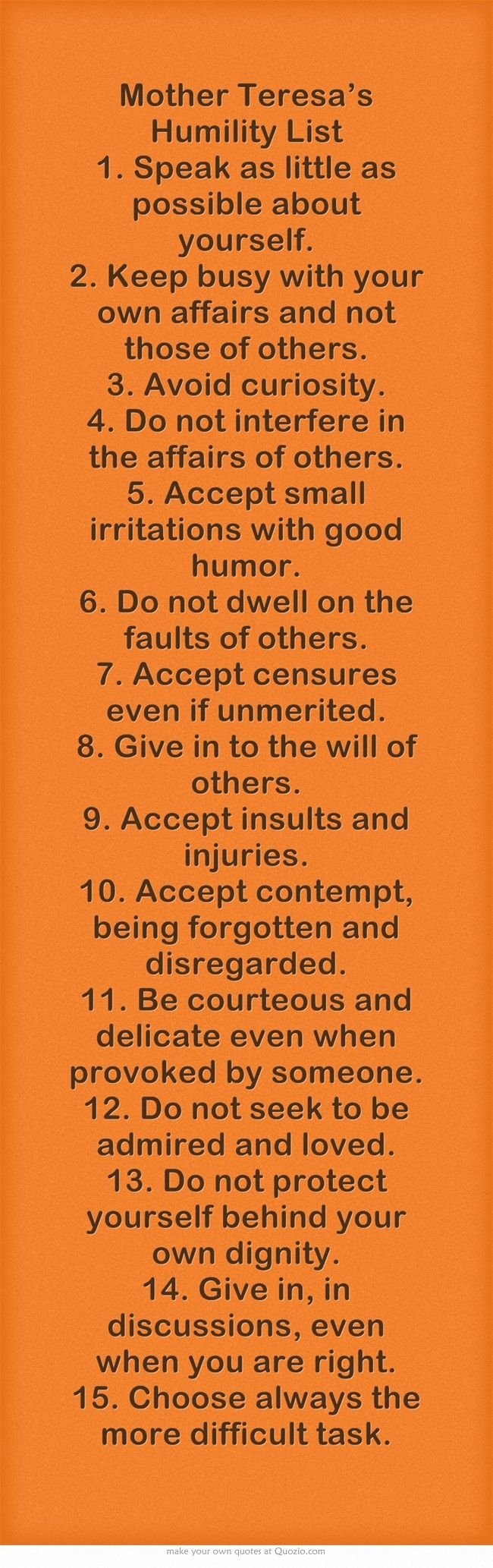I can live with most of those rules EXCEPT not being curious, curiosity is learning..... oh yeah and one more thing if you injure me or insult me im gonna go psycho on you!!! Lol jk