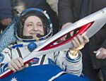 Cosmonauta russo Fyodor Yurchikhin retorna à Terra após levar tocha dos Jogos Olímpicos de Inverno 2014 à ISS Leia mais