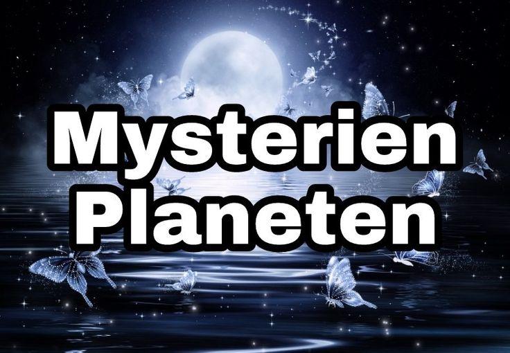 Mysterien Planeten  Das All beeinflusst das Leben auf der Erde. Elektromagnetische Felder durchströmen und erfüllen das Universum. Sterne und Planeten senden Strahlungen aus. Der Körper des Menschen besteht aus denselben Bausteinen wie die Erde, die Planeten und die Sterne und reagiert entsprechend darauf, dies schafft eine enge Verbindung zwischen den Menschen und den Himmelskörpern. Durch die Bewegungen der Sterne verändern sich die Einflüsse, und die kosmische Strahlung wirkt auf alle....