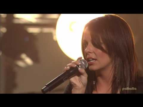 """""""Leather & Lace"""" - Maroon 5 & Sara Evans ... I enjoyed the original by Nicks & Henley's but gotta give the nod to Adam & Sara for their spin on this classic."""