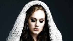 Image result for adele 25 album cover
