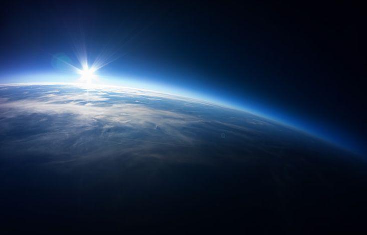 Maria Paola Clarizia è l'unica italiana nel team dei quindici componenti selezionati dalla NASA per la missione Cygnss. http://waytogoon.com/maria-paola-clarizia-emigrare-per-essere-valorizzati/