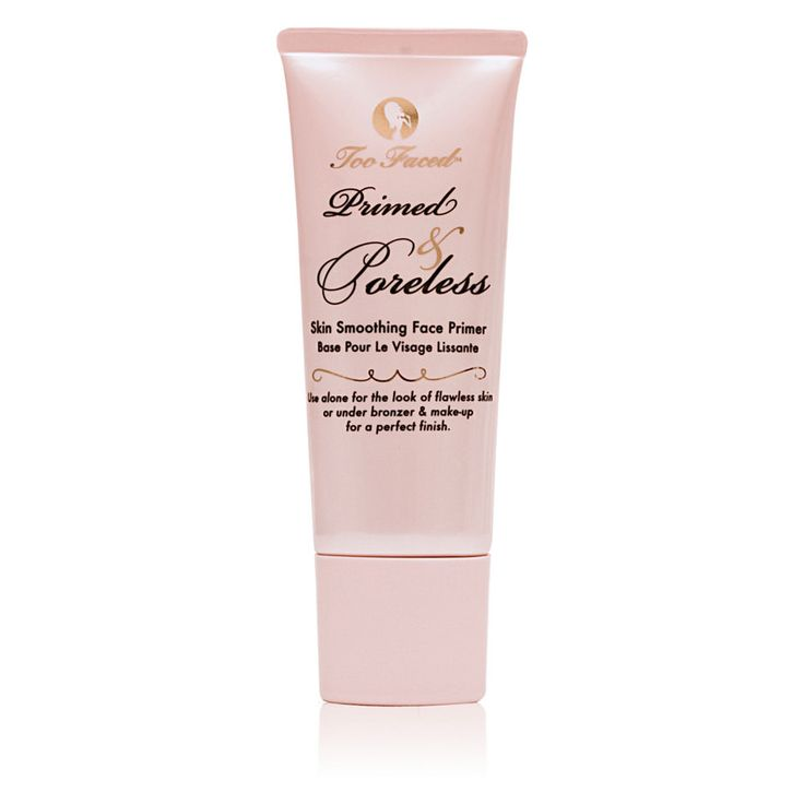 Too Faced - Primed And Poreless Skin Smoothing Face Primer