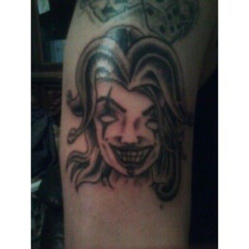 Tattoo Picture At Checkoutmyink Com: Best 25+ Jester Tattoo Ideas On Pinterest