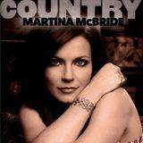 Country: Martina McBride [CD]