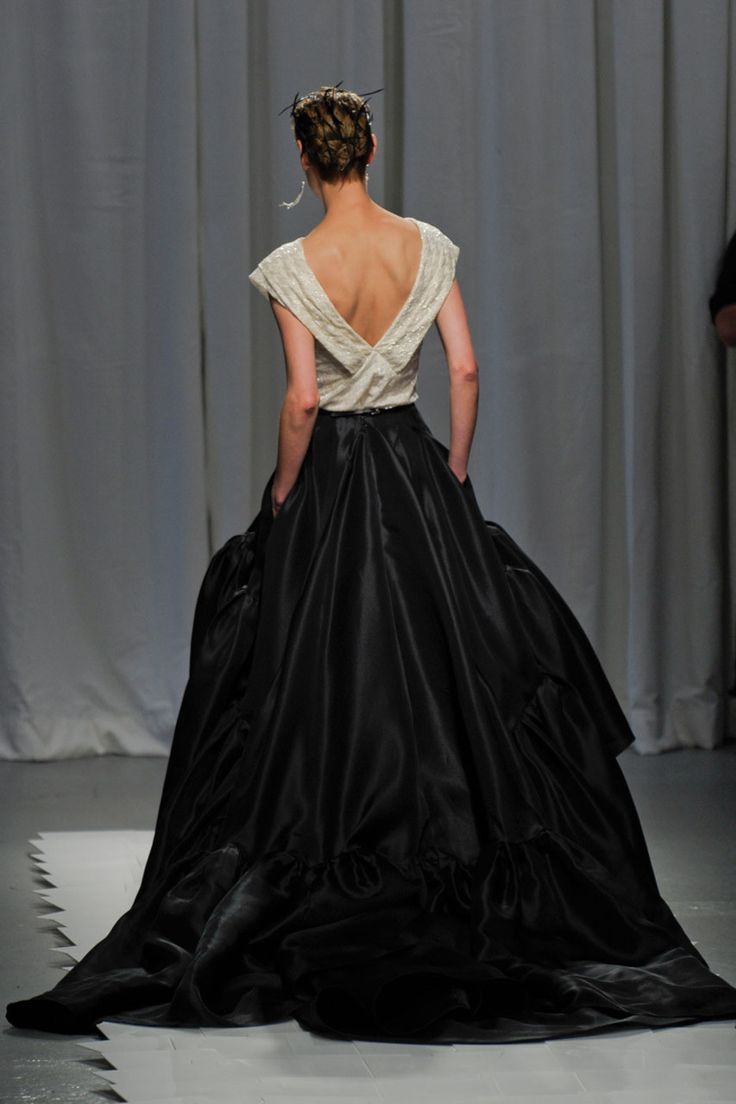 Pinterest jason wu dresses images