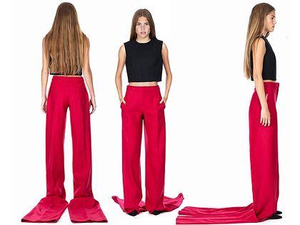 Itt az év legfurcsább nadrágja http://www.nlcafe.hu/oltozkodjunk/20131123/uszalyos-nadrag/