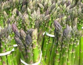 Thermomix Recipes: Pasta with Asparagus: Thermomix Recipe