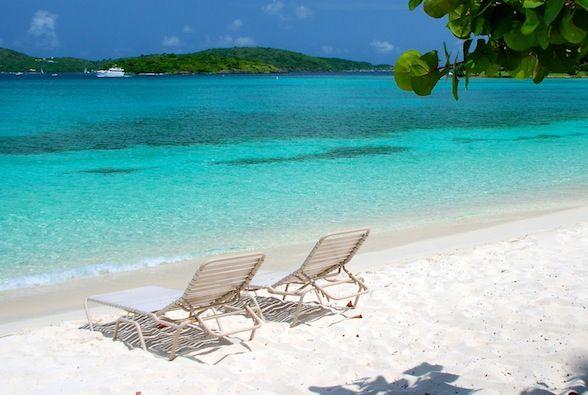Caneel Bay Resort St. John, Virgin Islands