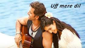 Lyrics of Uff mere dil mein Song from Bang Bang movie 2014. Listen, Watch video and download Uff mere - Bang Bang 2014 song directed by Siddharth Anand. http://goo.gl/UhCMFG