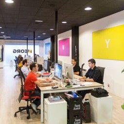 NEORG | On treballem