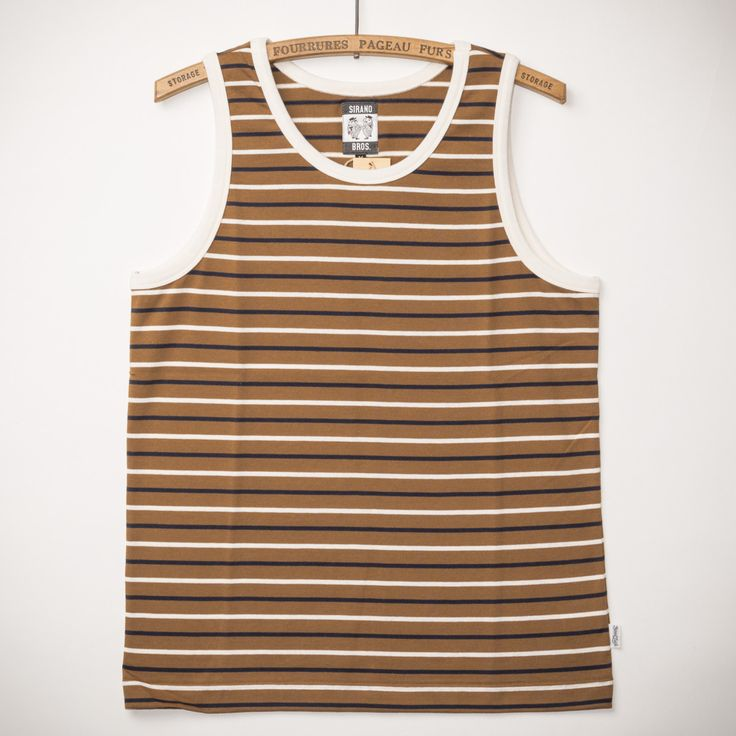 """Wife Beater """"Imitation Gold"""" : Products Information 