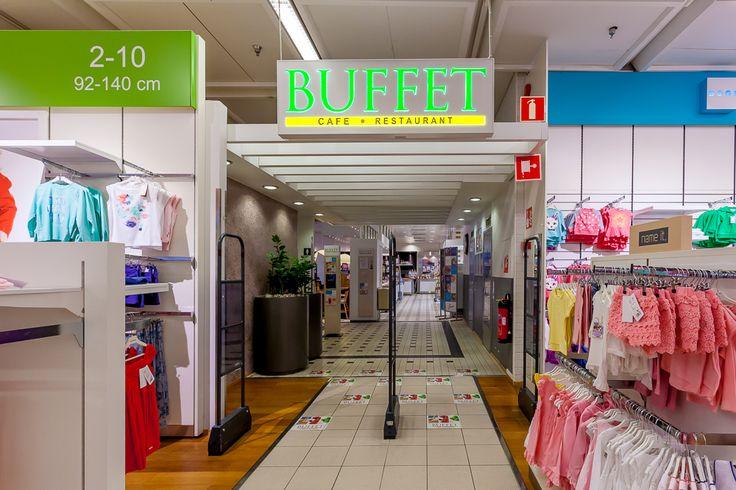 Stockmann Buffet