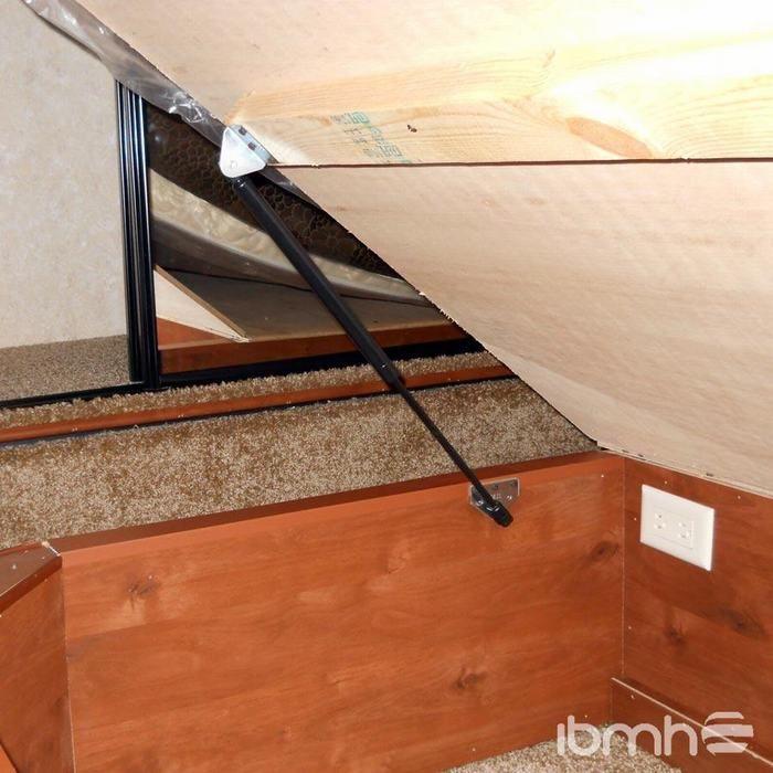 Importar resortes de gas para camas de arc n y canap de for Canape para cama