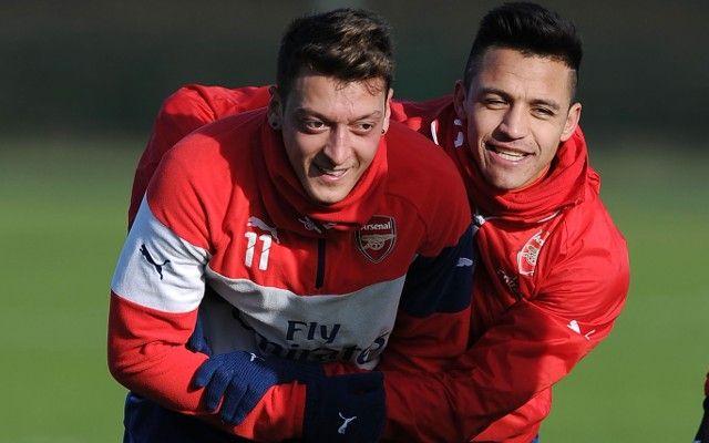 Football News, Arsenal News, EPL News.