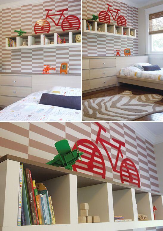 8 Creative Bedroom Ideas for Boys
