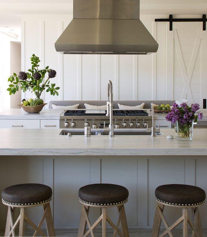 Best Modern Farmhouse Kitchens Ideas On Pinterest