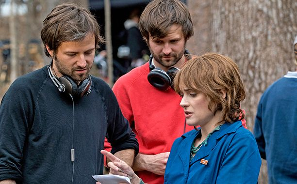 'Stranger Things': The Duffer Brothers introduce their new Netflix series