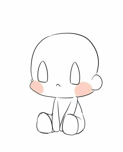 Best  Chibi Ideas On   Anime Chibi Cute Anime Chibi