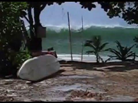 Boxing day tsunami 2004 Thailand - complete series 3/4 Koh Lanta