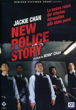 New Police Story: Amazon.it: Jackie Chan, Nicholas Tse, Charlene Choi, Charlie Yeung, Daniel Wu, Mak Bau, Tak-bun Wong, Winnie Leung, Eric K...