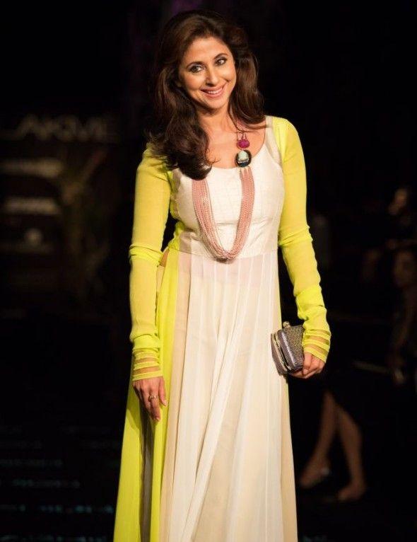 Manish Malhotra 'SummerAffair' Collection At Lakme Fashion Week 2014 Sonakshi Sinha and Kajol43