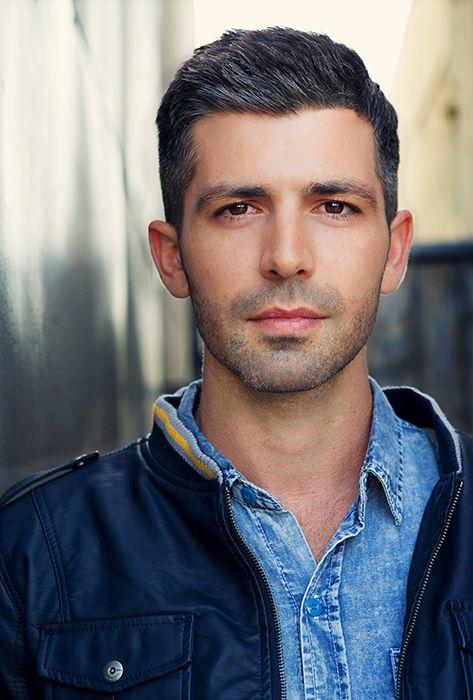 Kayvon Esmaili Photography Headshots Los Angeles, Actor, Male actor, actor portrait, Kayvon Esmaili