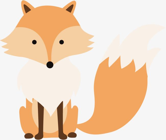 Pink Fox Vector Fox Vector Pink Fox Png And Vector With Transparent Background For Free Download Pink Fox Pink Vector