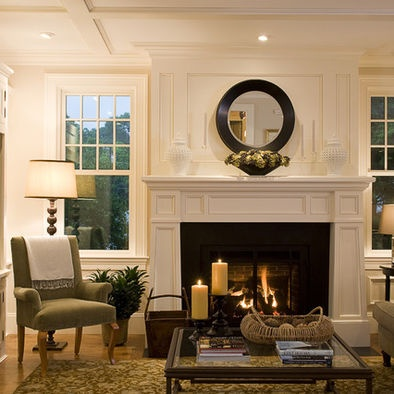 159 best Colonial Modern Living Room images on Pinterest