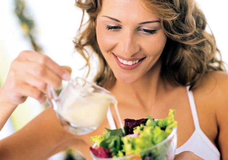 10 molhos para revolucionar a sua salada