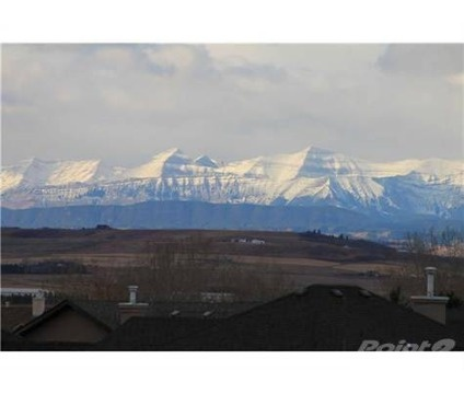 Okotoks Alberta...home town with a view!