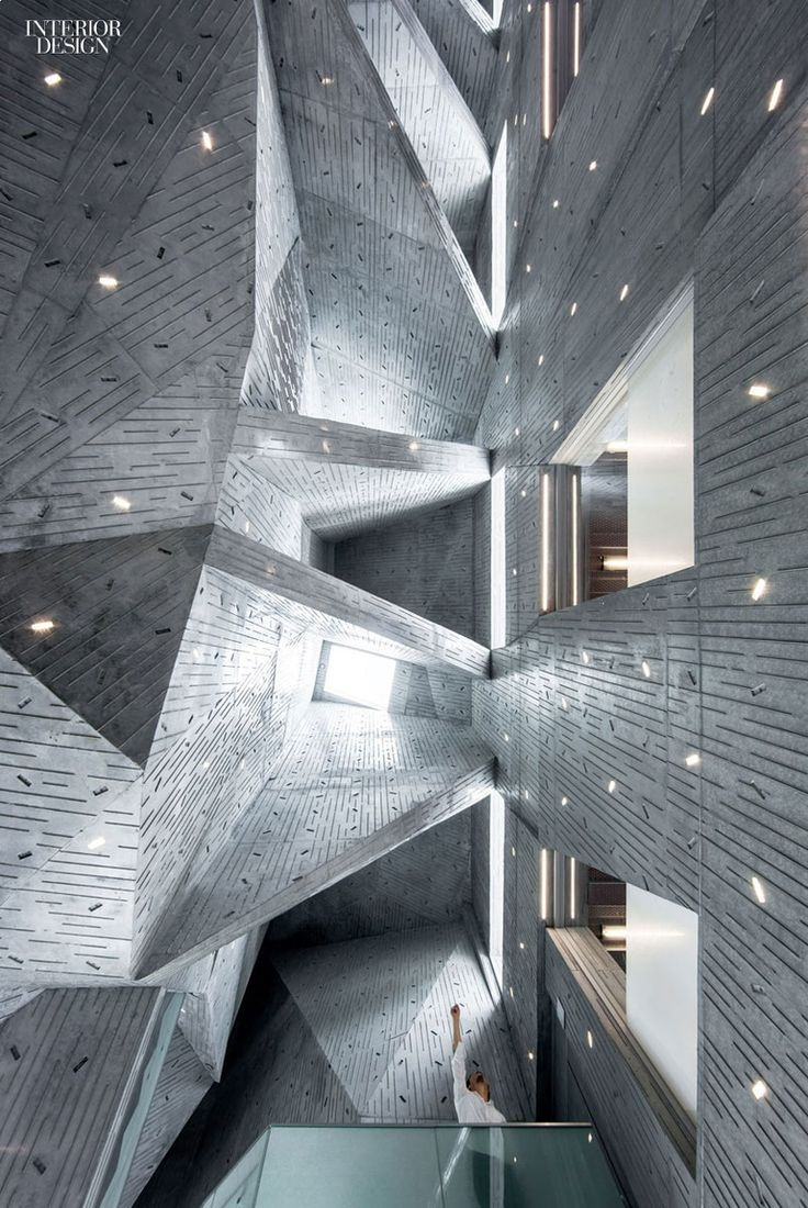 For The People, By The People: Konan Ward Cultural Center by Chiaki Arai