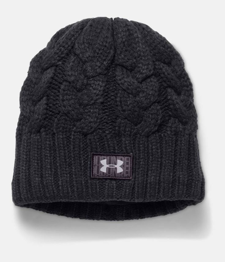 Shop Under Armour for Women's UA Around Town Beanie in our Womens Beanies department.  Free shipping is available in US.