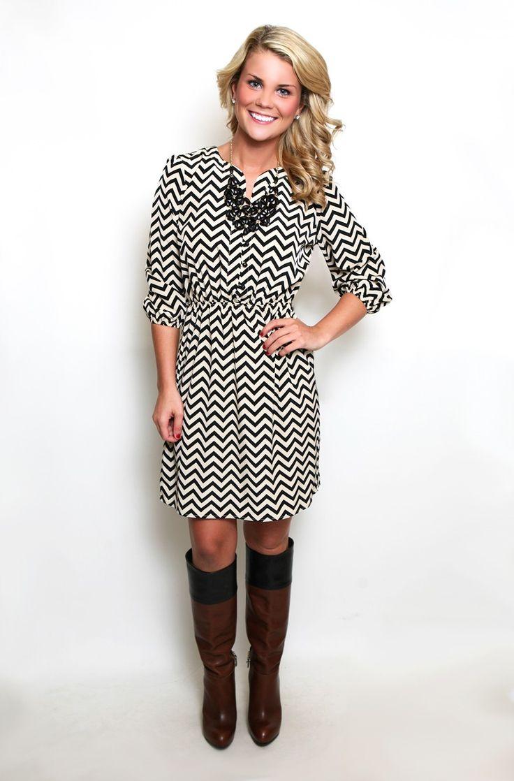 Stitch Fix - Love this dress!