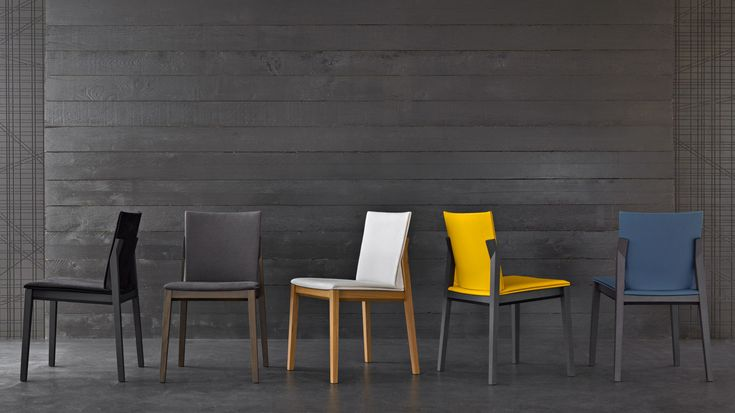 Breva Chairs Molteni & C