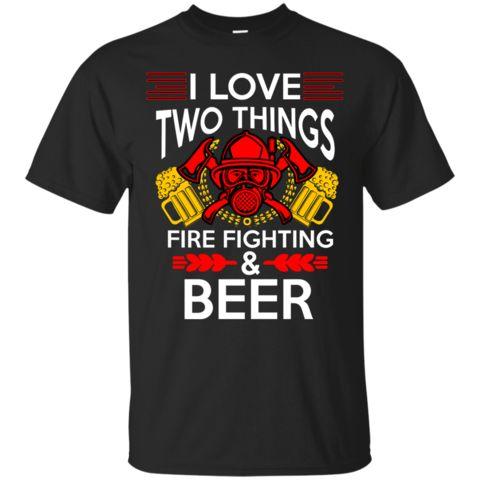 I love Fire Fighting and Beer T-Shirt https://www.soulpirates.shop/products/i-love-fire-fighting-and-beer-t-shirt #soulpiratesshop #ilovebeer #beer #craftbeer #craftbeerhour #homebrew #beergeek #beernerd #beerlove #beerlover #beerme #beertime #design #apparel