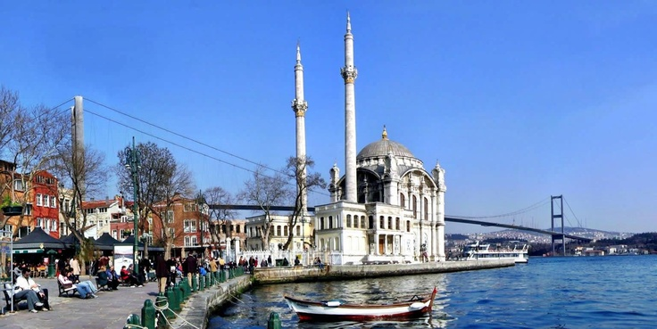 Boğaz ManzaralarıEnjoy Istanbulplac, Favorite Places, Blue Tile, Beautiful Places, Mosquée D Ortaköy, Blue Mosques, Amazing Country, Ahmed Mosques, Istanbul Bosporusbrueckejpg