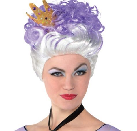 Best 25 ursula wig ideas on pinterest ursula party costume ursula wig couture the little mermaid party city solutioingenieria Images