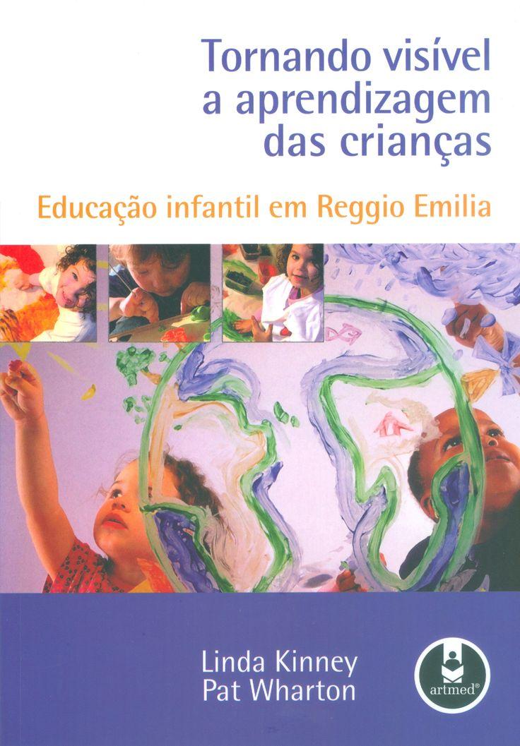 Lançamento da Artmed aborda resultados na educação infantil em Reggio Emilia - Grupo A Editora - Artmed - Trama Comunicação