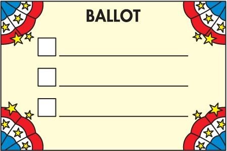 VOTING_BALLOT.jpg (450×300)Sciencesoci Study