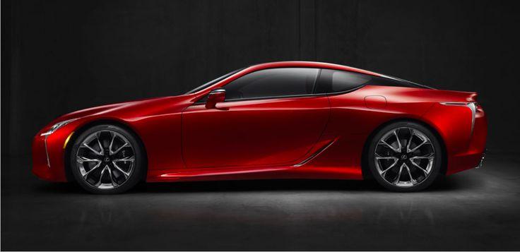 Wszystko zaczęło się w 2012 roku prezentacją koncepcyjnego modelu LF-LC. To ten dał życie luksusowemu coupe, który zachował wiele ze swojego pierwowzoru. Koji Sato, główny inżynier Lexusa uznał budowę LC za największe wyzwanie od czasu prac nad pierwszą generacją LS. Dzisiaj możemy podziwiać samochód, który już niedługo wejdzie do sprzedaży. http://exumag.com/milosc-od-pierwszego-zobaczenia-lexus-lc-stylistyka-ktora-uwodzi/