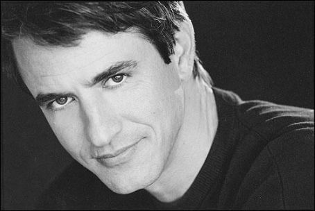 Dermot Mulroney ... there is just something about him :)