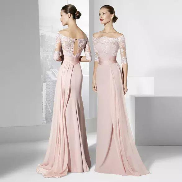 Blush Pink Plus Size Bridesmaid Dresses : Best ideas about blush pink bridesmaid dresses on