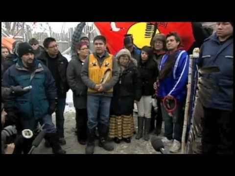 Native News Update January 4, 2013 - This weekend's stories: PM Stephan Harper agrees to meet with First Nations – Chief Spence to continue hunger strike until meeting; Idle No More is here to stay; Violence Against Women Act fails to be reauthorized; Bad River Tribe set to discuss concerns on proposed iron ore mine; Sanford Health to hire traditional healers; NAPT announces corporate name change to 'Vision Maker Media.'