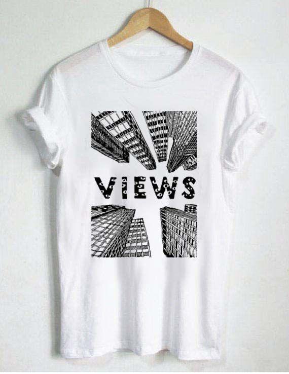 views drake T Shirt Size S,M,L,XL,2XL,3XL