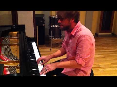 Beautiful new Christmas song by Josh Wilson--brought tears to my eyes.